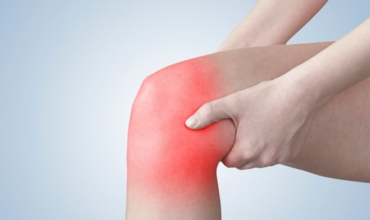 Douleurs genoux
